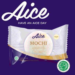 Aice Have An Aice Day, Cara Baru Nikmati Es Krim Favorit, Halal, Segar dan Nikmat